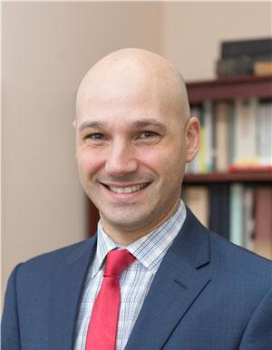 Dr. Ziv Cohen